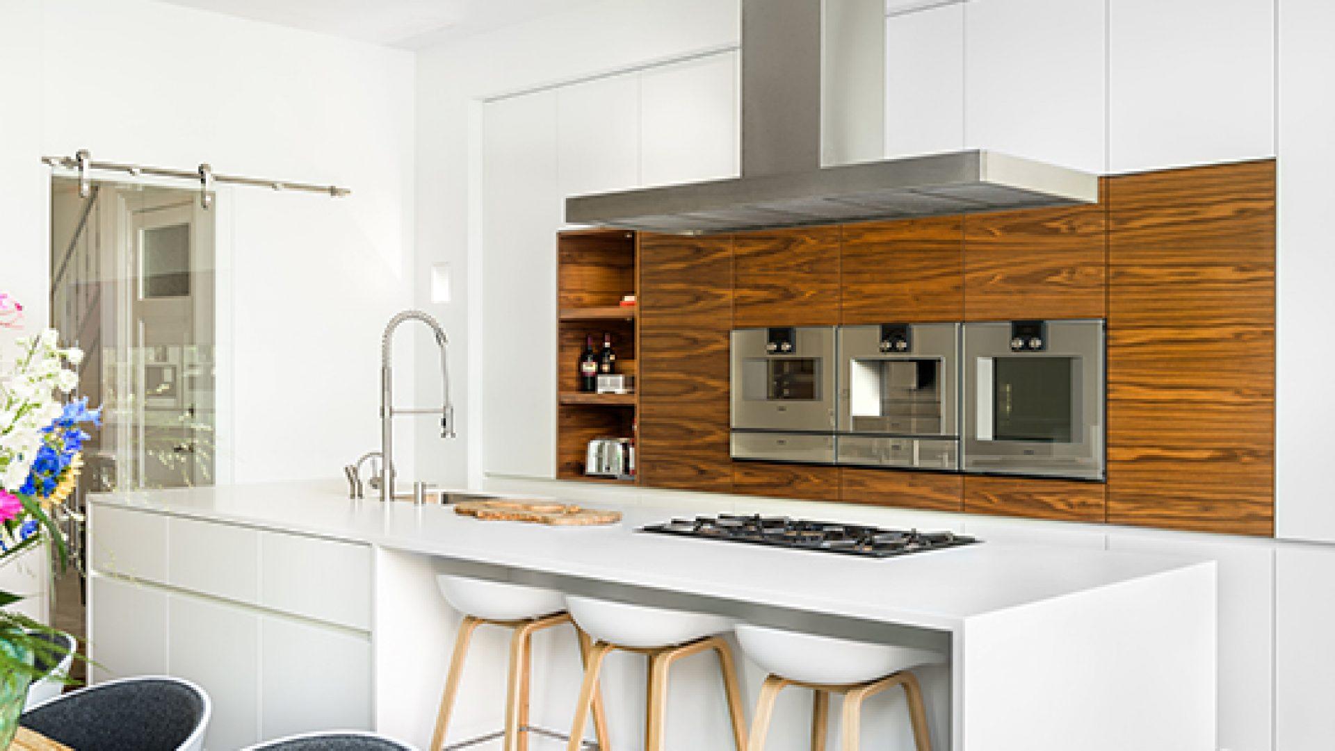 Keuken Design Nijmegen : Stemaxx u keukendesign